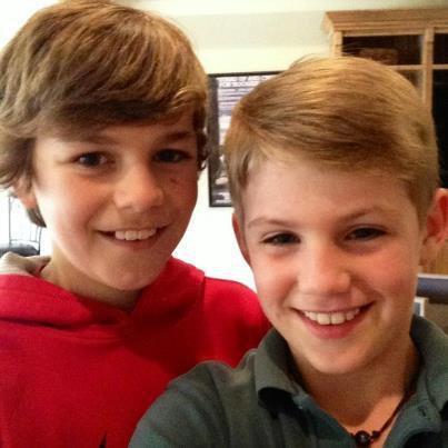 Matty et Jake