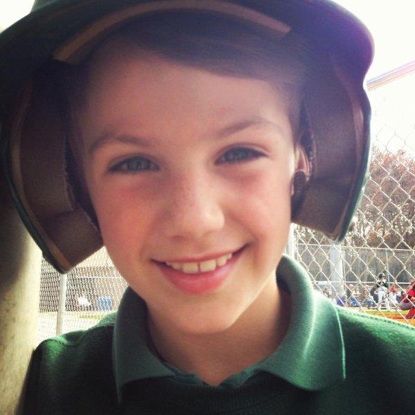 Voici les dernieres photos qu'a poster Matty cette semaine :