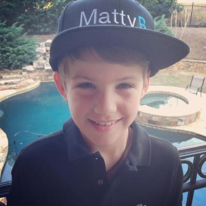 Photos et commentaires de Matty cette semaine :
