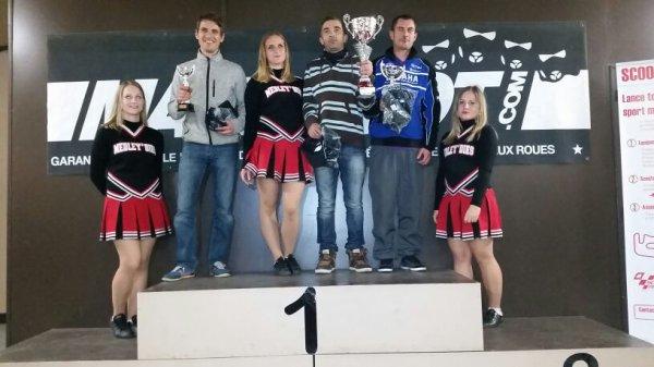 Champions 2015 TGO