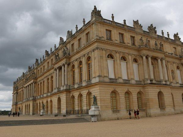 Chat'HO de Versailles.