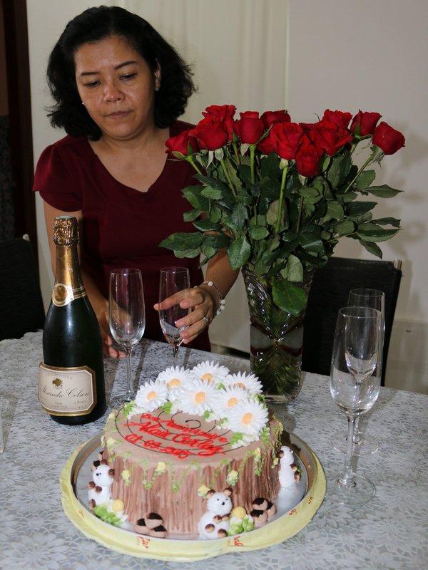 C'est mon Birthday !..