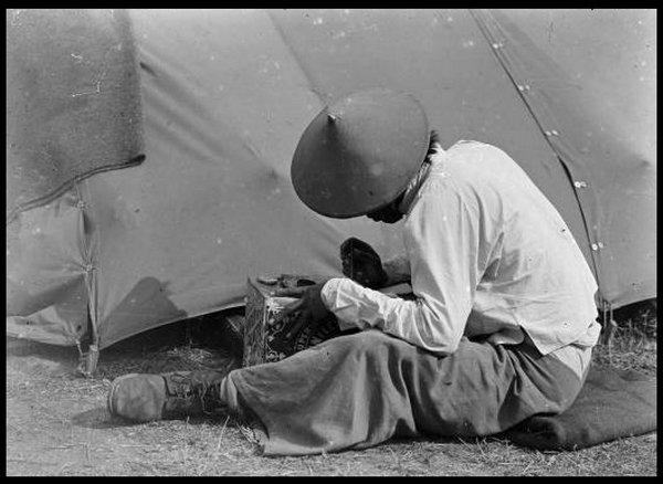 97ème anniversaire de l'armistice.