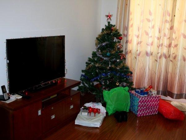 Cad'HO de Noël.