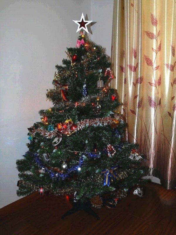 Noël approche !..