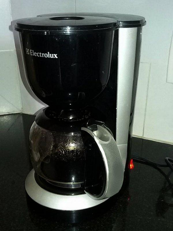 Un jour sans café...