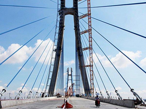 Pont de Novembre.