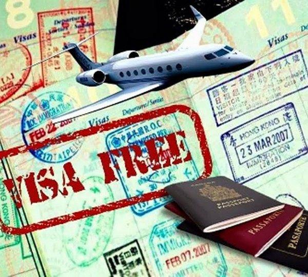 Pr'Hồlongation de l'exemption de visa.