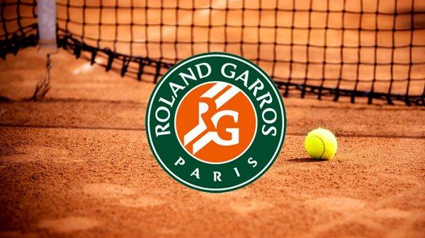 R'Hồland Garros.