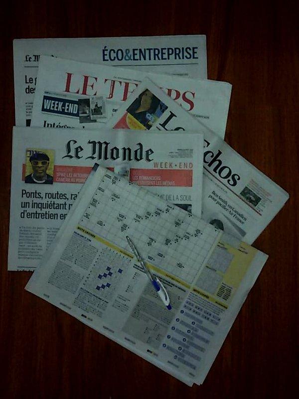 Librairie française.