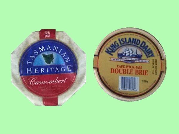 Un Hồ-tre pays du fromage.