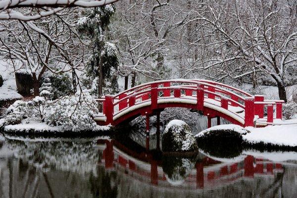 S'Hồ-lstice d'hiver.