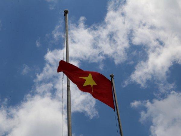 Fête nati'Hồnale vietnamienne.
