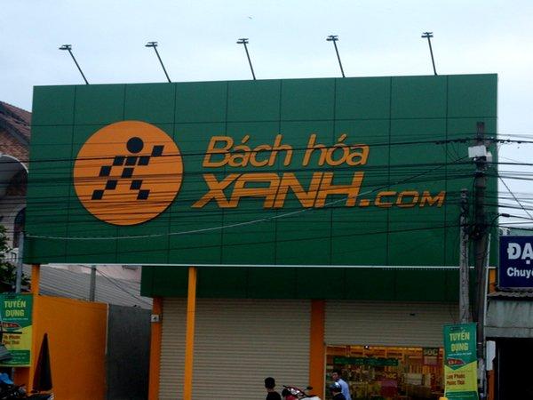 Le f'Hồ est partout.