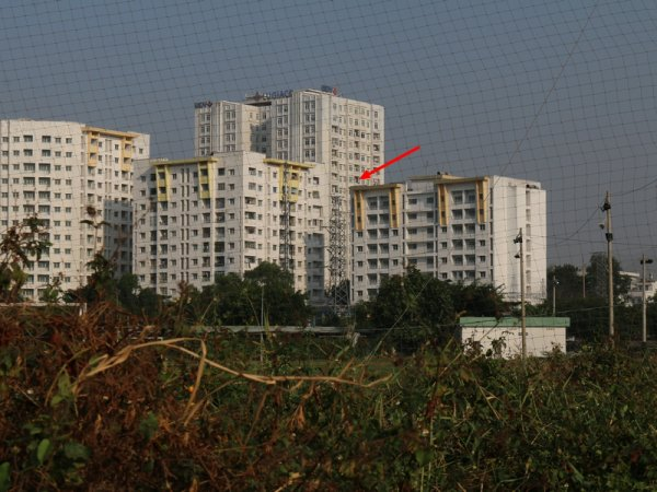 Nouv'Hồ à Phú Thọ.