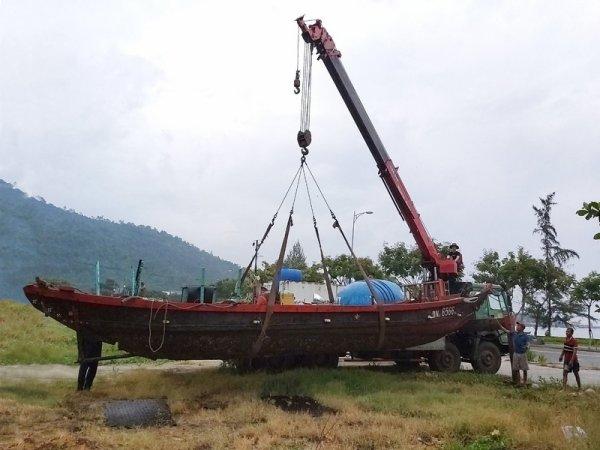Préparés Hồ pire.
