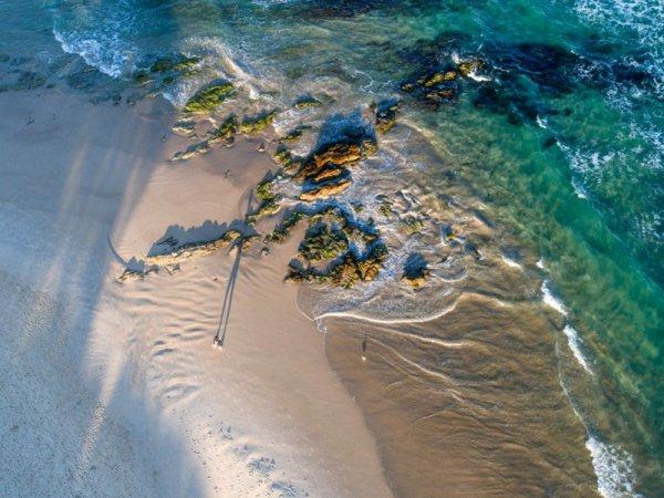 Hồ-cune destination.