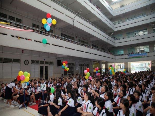 Journée des pr'Hồ-fesseurs.