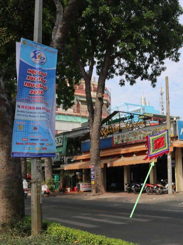 Hồ-bsèques au Việt Nam.