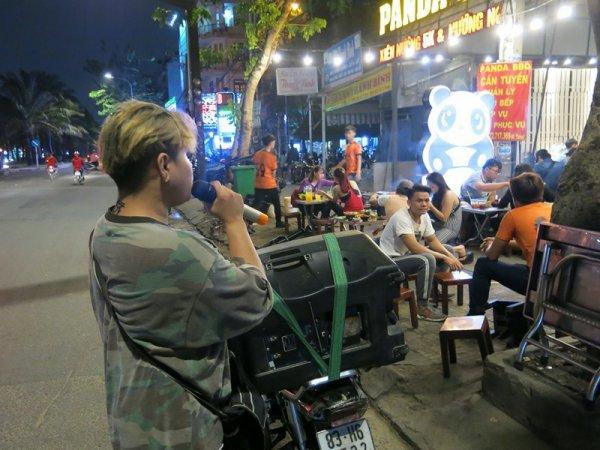 Kara pas Hồ K.