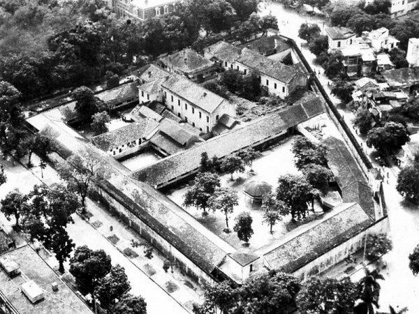 Prison Hỏa L'Hồ.