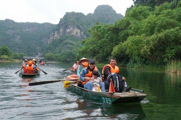 Renouv'Hồ touristique.