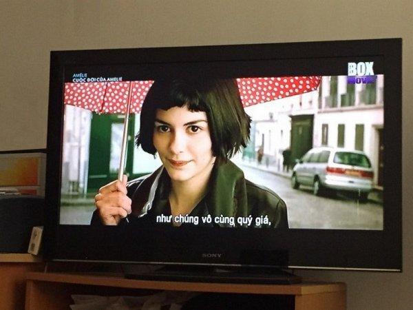 VO sur B'Hồ-x Movie.