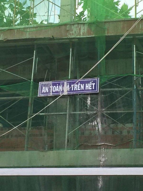 N'Hồ-rmes de sécurité.