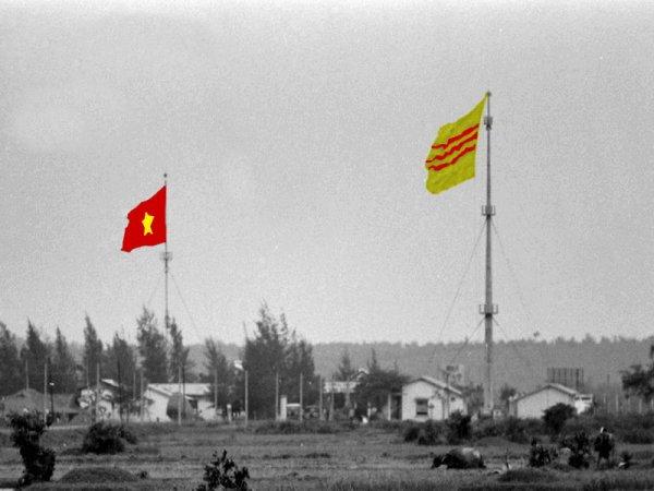 Z'Hồ-ne démilitarisée.