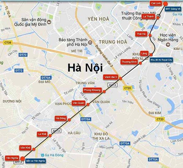 Tr'Hồ compliqué.