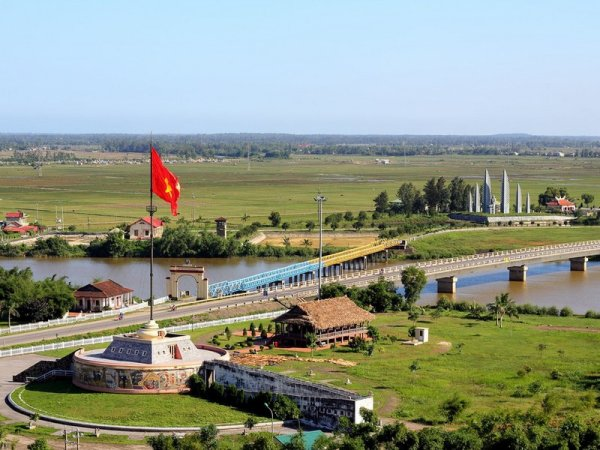 Drap'Hồ vietnamien.