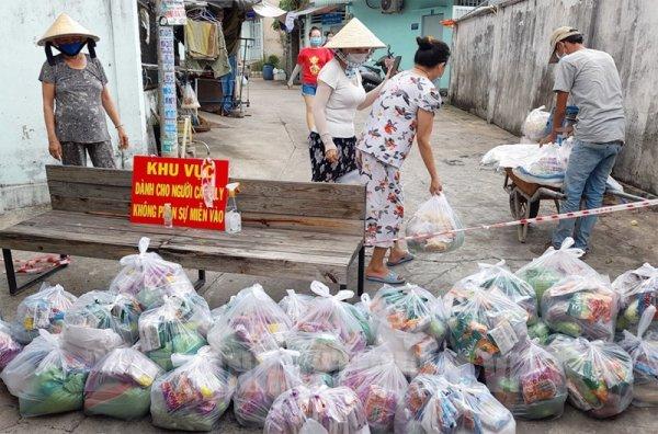 Aide à la cons'Hồ-mmation.