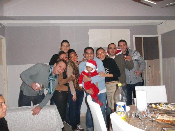 moi et ma famille