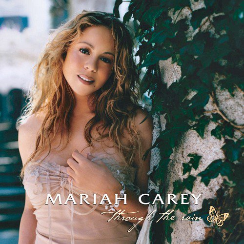 Charmbracelet / Mariah Carey - Through The Rain (2002)