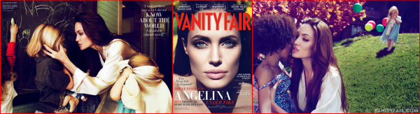 Vanity Fair October 2011
