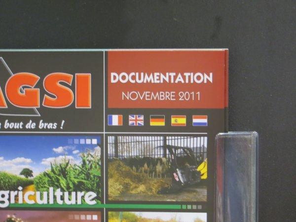 SIMA 2013 à Villepinte- Insolite ... ! :)