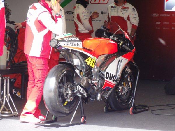 Grand Prix de France Moto 2012