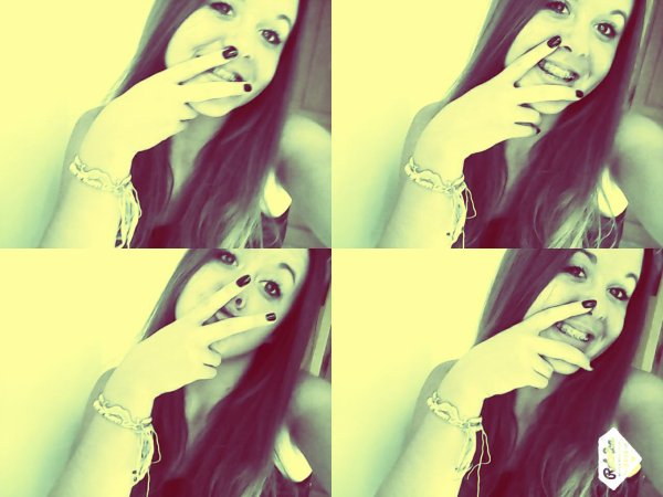 Chérie ✋