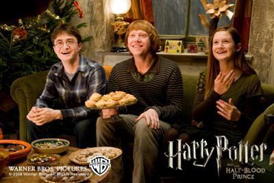 Blog de angel love harry potter 100 potter - Harry potter et les portes du temps bande annonce ...