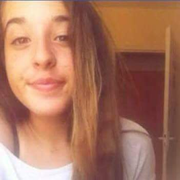 Aujourd'hui ce joli ange  de 15 ans nous a quitte pour rejoindre les anges au paradis Vol vol  mon ange
