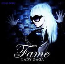 lady-gaga the fame