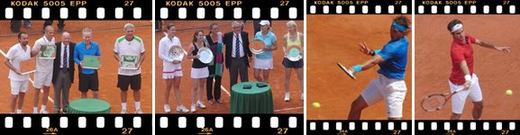 Mon Roland Garros à moi.