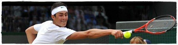 Wimbledon, c'est déjà fini. Cette édition 2011 a été marquée par les victoires inédites de Novak Djokovic et de Petra Kvitova. En voici un petit résumé ;)
