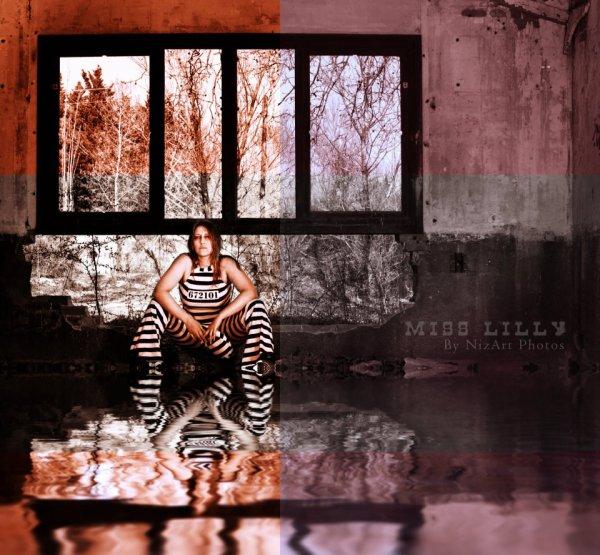 Quand on est prisonnier de l'image, cela vous donne toutes les audaces.