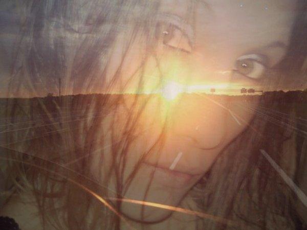 Aux plus mauvais jours, comme aux meilleurs, le soleil finit toujours par se coucher
