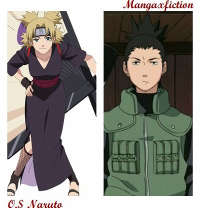 O.S Naruto pour un concours