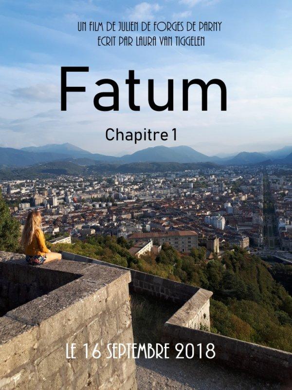 Fatum Chapitre 1 [COURT-METRAGE AMATEUR]