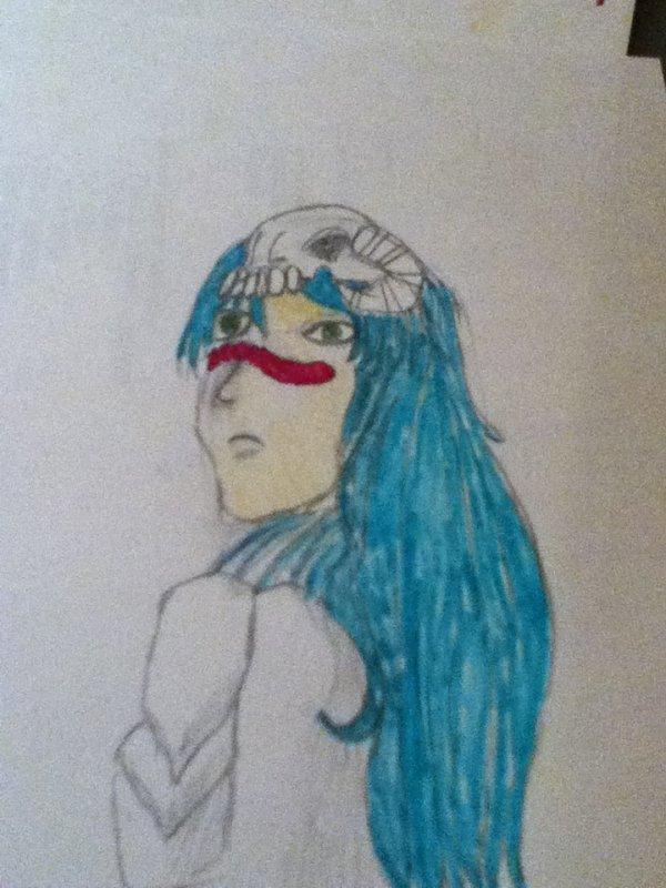Nell mon dessin