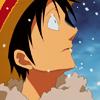 Monkey .D Luffy