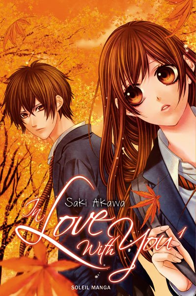 In love with you (Saki Aikawa)